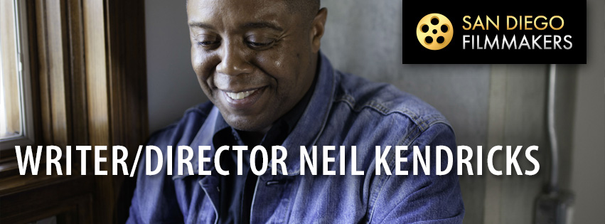 Neil Kendricks on How to make a film